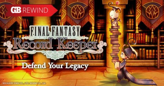 Final Fantasy: Record Keeper gets an Octopath Traveler event