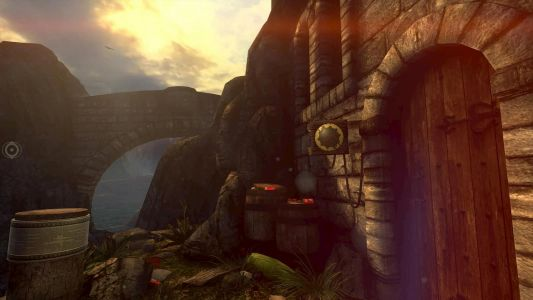 Triple-A PC Puzzler 'The Eyes Of Ara' Lands On Google Play