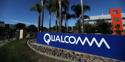 U.S. jury finds Apple infringed 3 Qualcomm patents