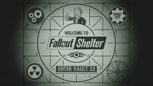 Bethesda celebrates Fallout Shelter anniversary by launching it on Switch!