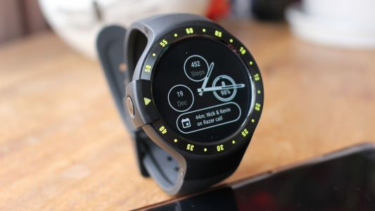 Ticwatch S and Ticwatch E smartwatches launch in UK with appealing price tags