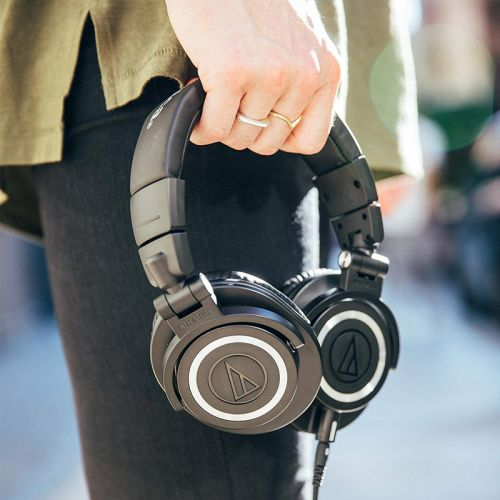 Today's Audio-Technica headphone sale at Amazon beats Black Friday prices
