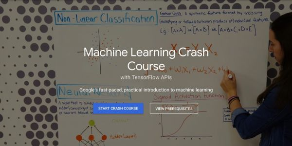 Google Machine Learning Crash Course adds lesson on ensuring AI fairness