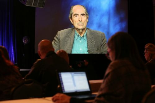 How Philip Roth Made a Jewish American Writer of Me