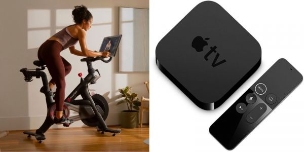 Apple TV gains Peloton workout app for Digital members after Fire TV and Chromecast support