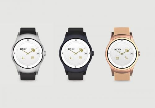 Verizon Wear24 Smartwatch Has Been Discontinued