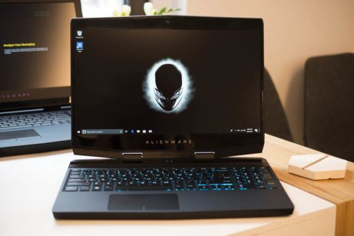 """Thin and light"" comes to Dell gaming in new Alienware m15 laptop"