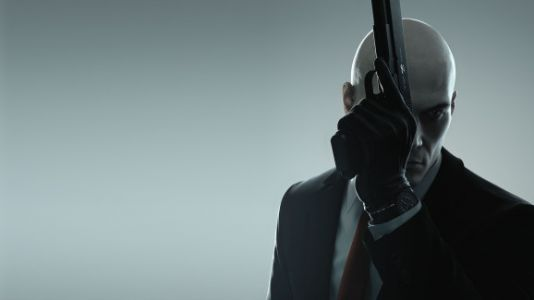 Miami, Miami, you've got style. in Hitman 2's gameplay trailer