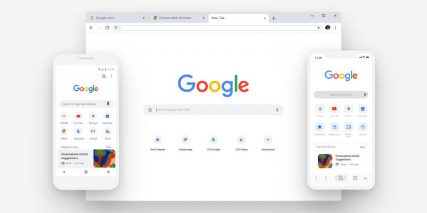 Chrome 74 for desktop rolling out with Windows Dark Mode support