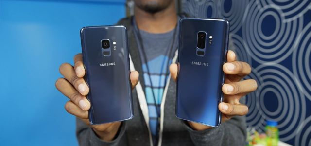 Everything on the Galaxy S9+ That You'll Be Missing with the Regular S9