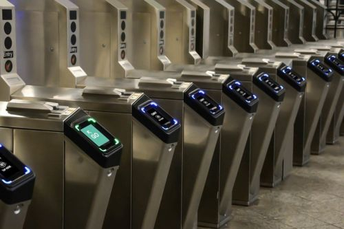 Apple Pay is now accepted at Penn Station in New York City