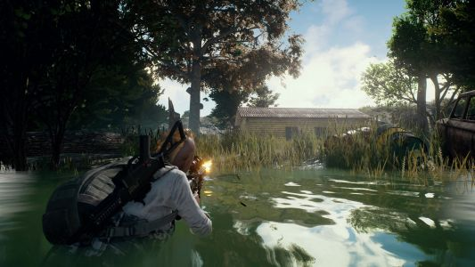 Get a third off PlayerUnknown's Battlegrounds in its first Steam sale