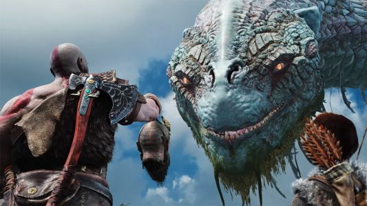 God of War coming to PC in January 2022, with DLSS support
