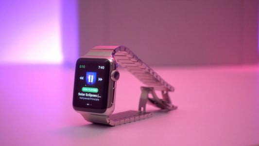 Spotify preparing to launch official Apple Watch app, beta available now via TestFlight
