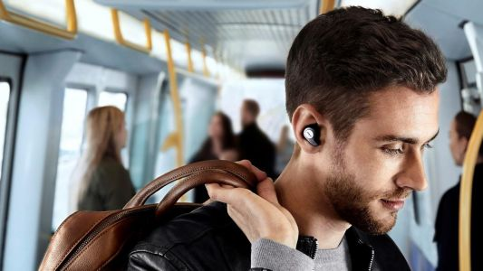 Jabra's new true wireless earbuds are packing the Alexa voice assistant