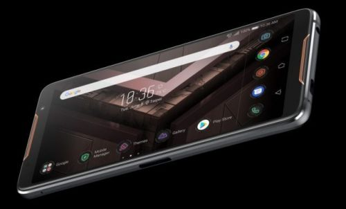ASUS ROG Phone 2 First To Feature Qualcomm's Snapdragon 855 Plus