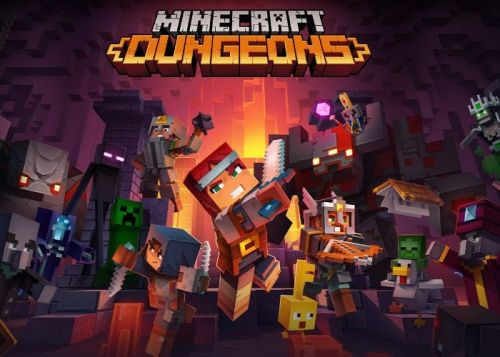 This Week on Xbox features Minecraft Dungeons, Mortal Kombatt 11 and more