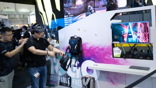 The 7 best bits of PC gaming gear from Computex 2018