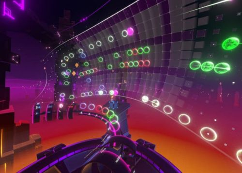 New DJ Game Track Lab Hits PlayStation 4 August 22nd