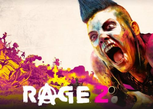 Rage 2 gameplay from PlayStation Underground