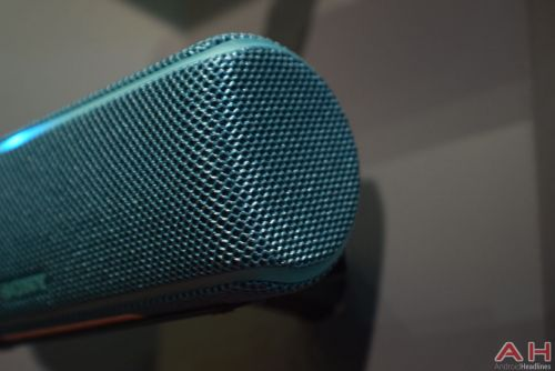 Hands-On With Sony's New EXTRA BASS Wireless Speakers - CES 2018