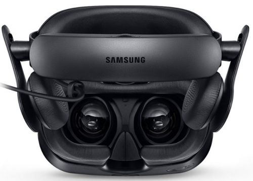 New Samsung Mixed Reality Windows 10 VR Headset Leaked