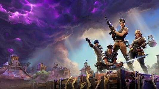 5 things you need to know about Fortnite on mobile