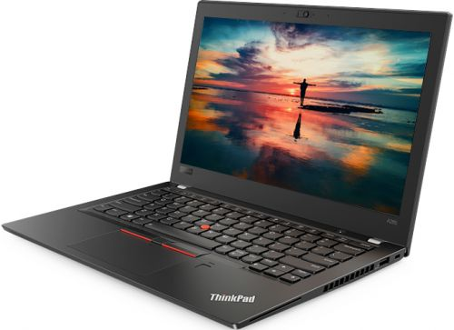 Lenovo Launches 12.5-Inch ThinkPad A285 with AMD Ryzen PRO APUs