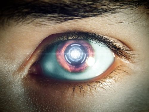 Apple is developing AR Contact Lenses
