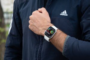 Apple will continue to dominate fast-growing smartwatch market until at least 2023
