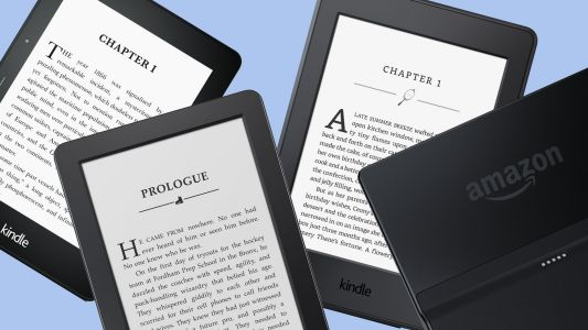 Best Kindle: which Amazon ereader should you buy?