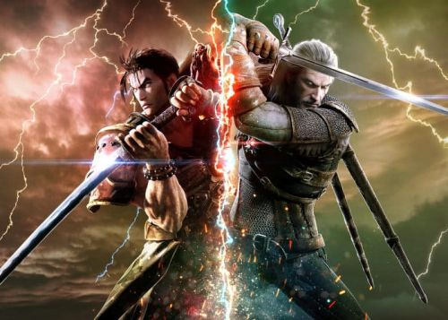 Soulcalibur VI launches on PC, Xbox One and PlayStation