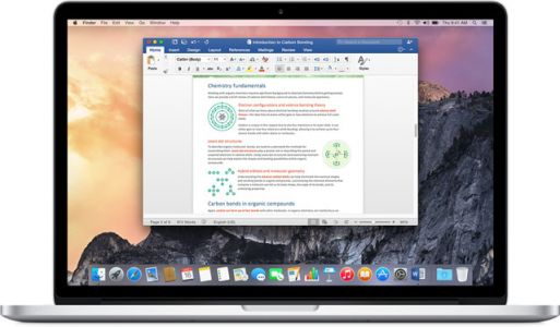 Support For Office 2016 For Mac Will End In October 2020