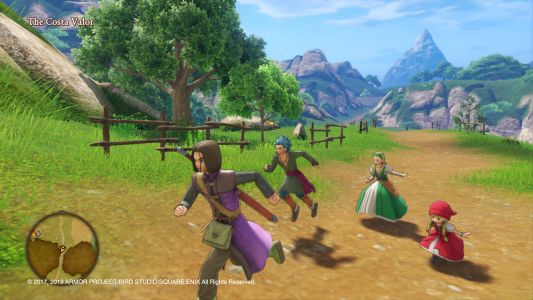 SwitchArcade Round-Up: 'Dragon Quest XI S' Demo, 'Mortal Kombat 11' Kombat Pack Contents Revealed, 'Oninaki' and Today's Other New Releases, the Latest Sales, and More