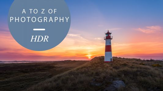 What is HDR photography? How to master the effect on cameras and phones