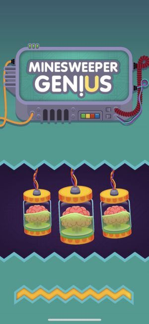 'Minesweeper Genius' Review - A Classic Game with a Modern Twist