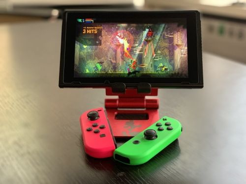 The best Metroidvania games for Nintendo Switch