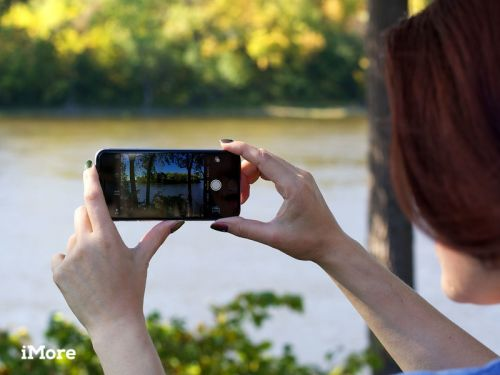 How to take photos with the Camera app for iPhone and iPad