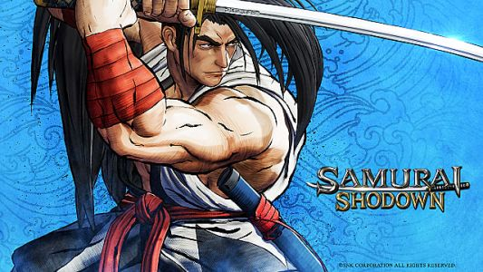 Samurai Shodown Full Character Move List