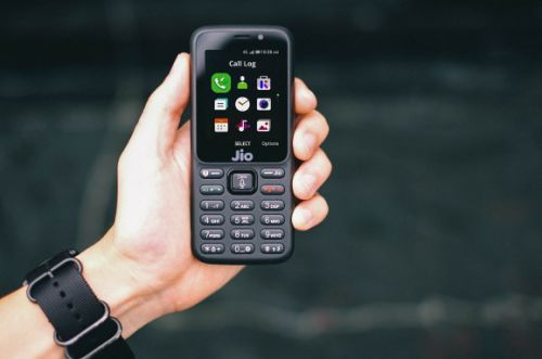 WhatsApp launches for KaiOS-powered JioPhone devices in India