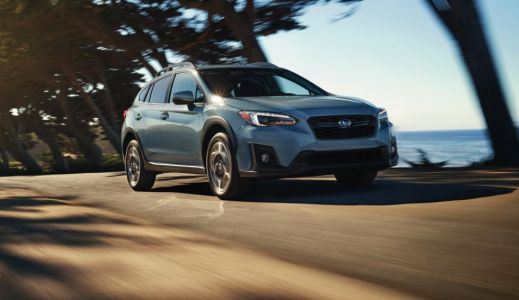 Review: Subaru Crosstrek finds sweet spot between value and drivability