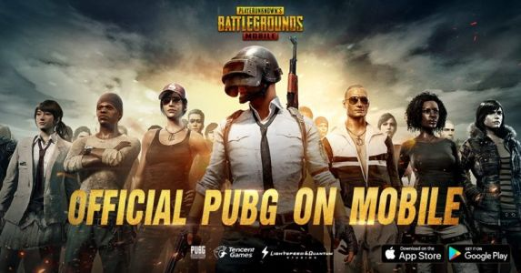 Official PUBG Mobile Game Now Available From iOS App Store in the U.S