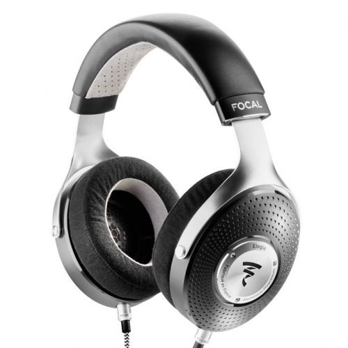 Focal's new Elegia headphones are portable with great sound quality