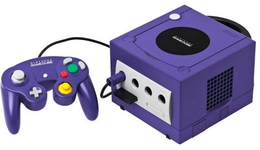 Nintendo Wanted A Portable Version Of The GameCube