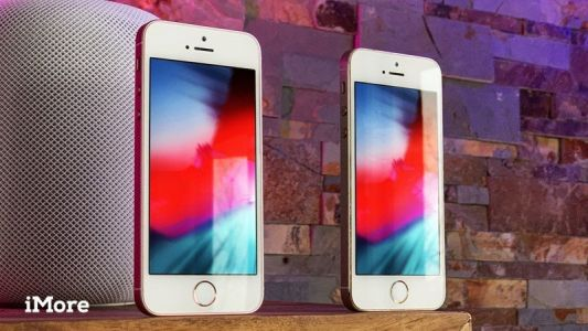 Apple's website suggests new low-cost iPhone will be called the 'iPhone SE'