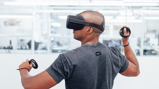 Oculus Quest: Everything you need to know about the Oculus standalone headset