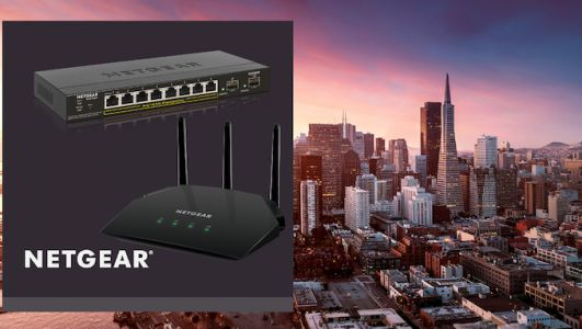 Netgear Expands SMB Networking Lineup at CES 2019