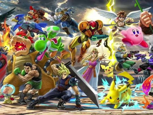 Is Super Smash Bros. Ultimate's Fighter Pass worth it? We have the answer