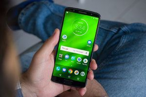 Deal: Unlocked Moto G6 Play price drops to just $100 at Best Buy