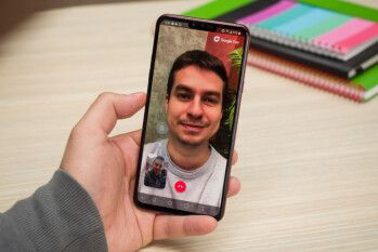 Google is letting you know that its Duo app has a major FaceTime feature